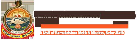 Ramakrishna Mission Villupuram